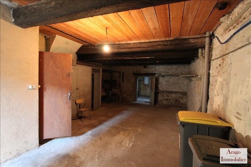 Produit d'investissement immeuble Rivesaltes 129800€ - Photo 4