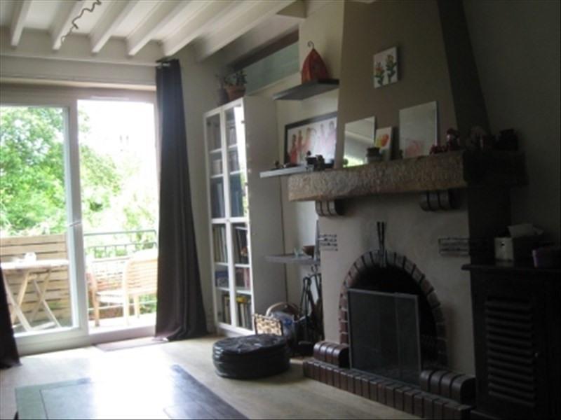 Vente maison / villa Vetheuil 230000€ - Photo 2