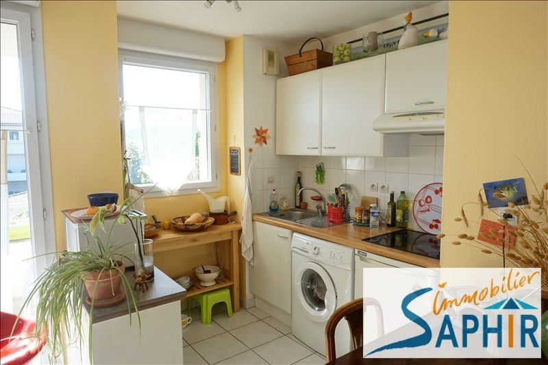 Vente appartement Toulouse 146 300€ - Photo 1