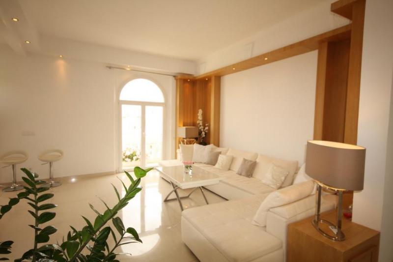 Sale apartment Juan-les-pins 399000€ - Picture 5