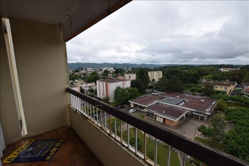 Vente appartement Billere 71000€ - Photo 4