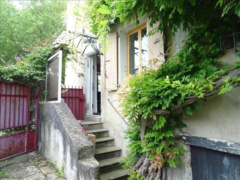 Vente maison / villa Heyrieux 285000€ - Photo 1
