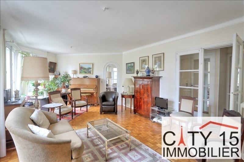 Venta de prestigio  apartamento Paris 15ème 1015000€ - Fotografía 6