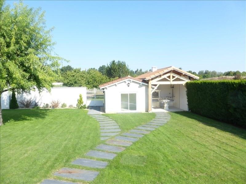 Vente maison / villa Cognac 367000€ - Photo 3