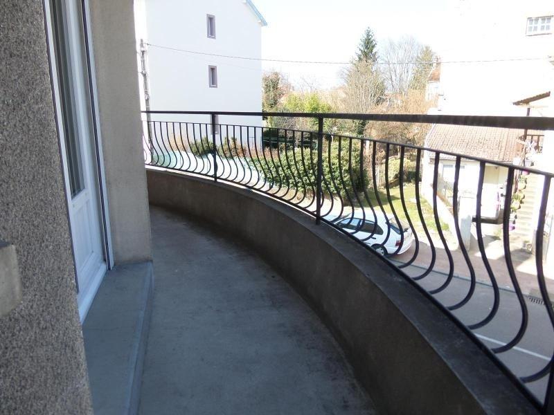 Location appartement Dijon 509€cc - Photo 8