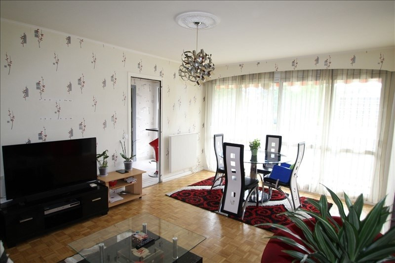 Investment property apartment Chambery 136 000€ - Picture 1