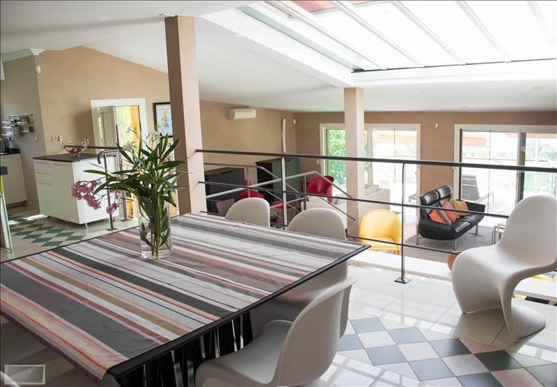 Verkauf von luxusobjekt haus Toulon 890000€ - Fotografie 2