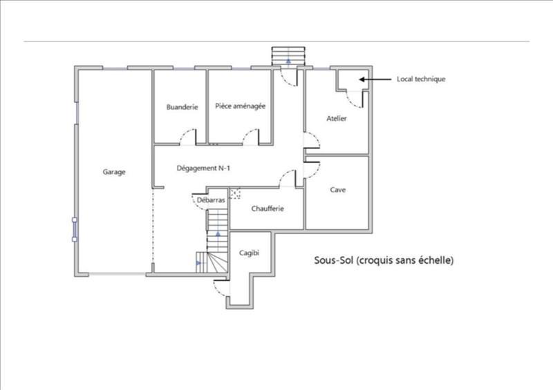 Vente maison / villa Ohnenheim 351000€ - Photo 6
