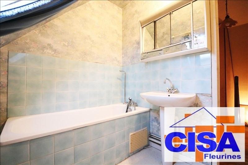 Sale house / villa Pont ste maxence 168000€ - Picture 9