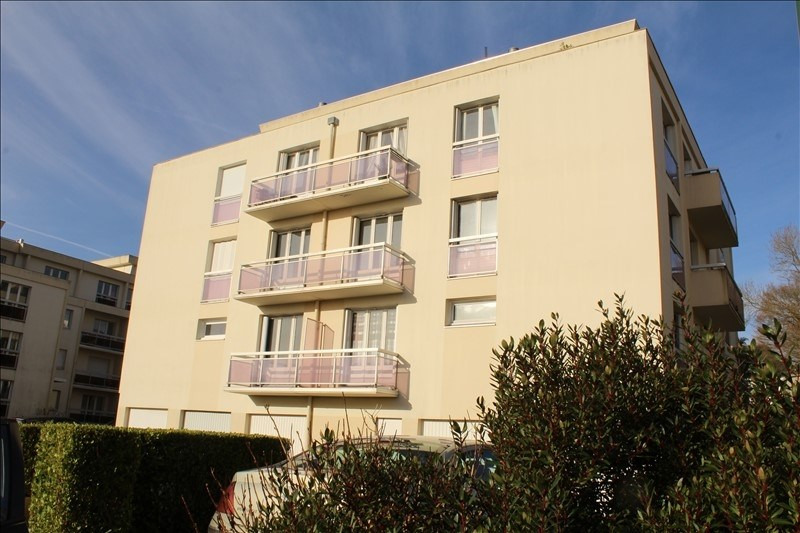 Sale apartment Quimper 133 750€ - Picture 1