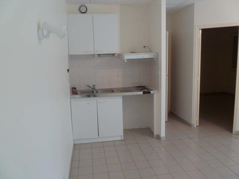 Location appartement St benoit 425€ CC - Photo 3