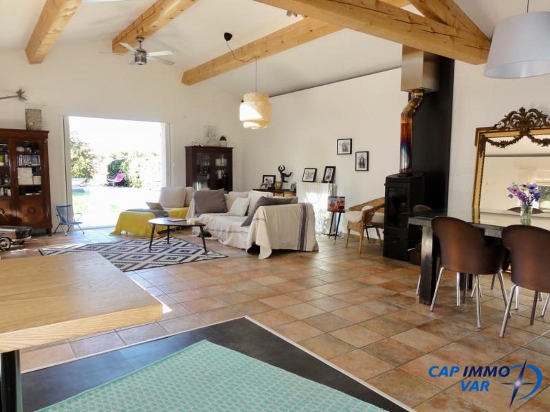 Vente de prestige maison / villa Le castellet 730000€ - Photo 3