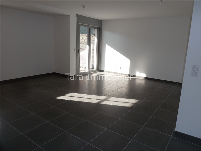 Vente de prestige appartement Chamonix-mont-blanc 595 000€ - Photo 2