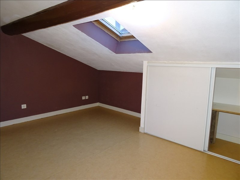Rental house / villa Roanne 500€ CC - Picture 4