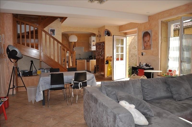 Sale house / villa Liergues 175000€ - Picture 1