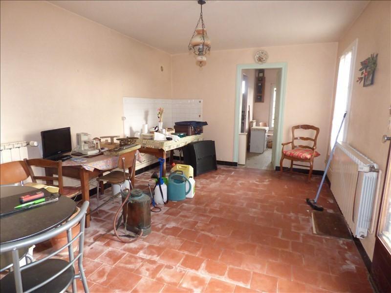 Vente maison / villa St pourcain sur sioule 65000€ - Photo 2