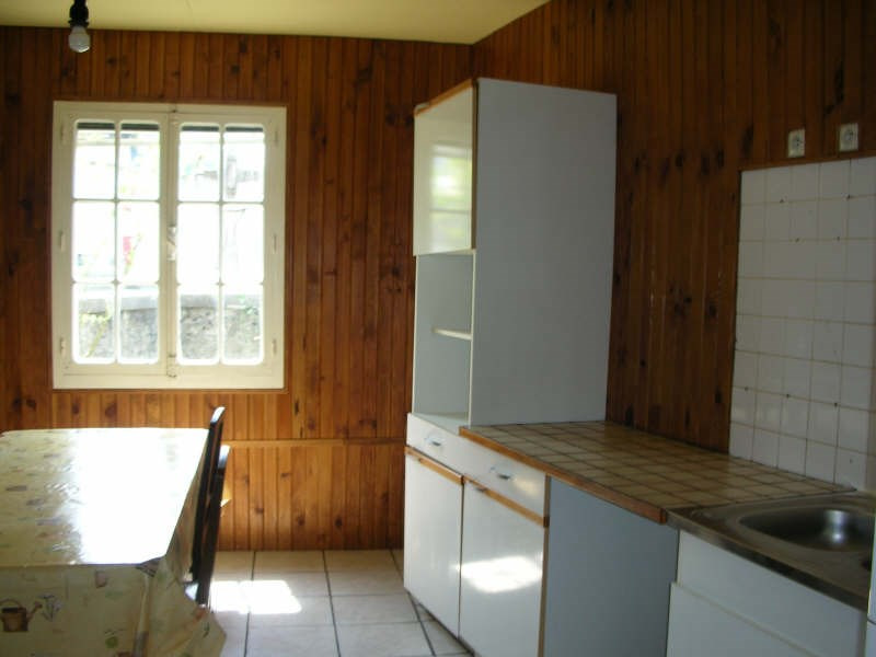 Sale house / villa Tardets sorholus 54000€ - Picture 2