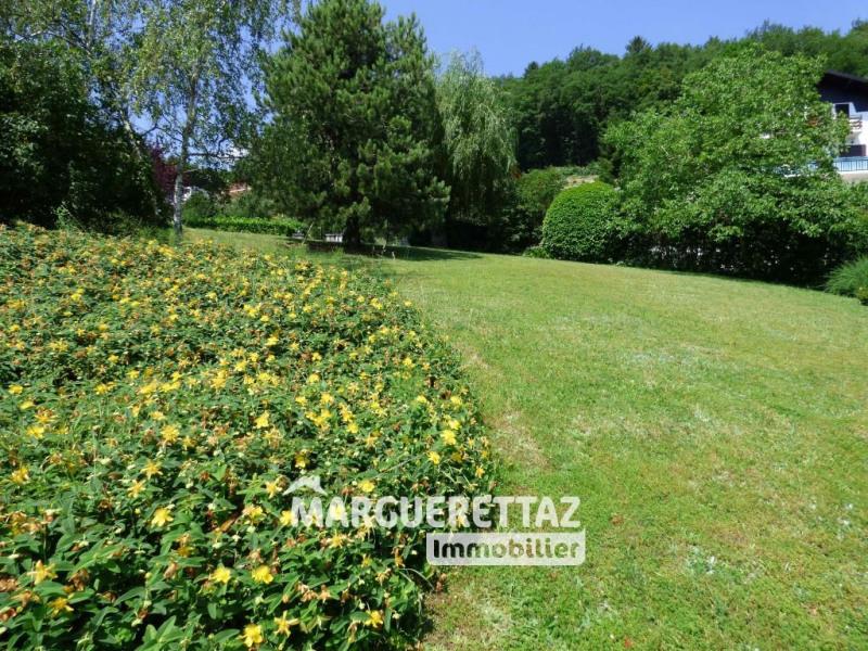 Vente maison / villa Monnetier-mornex 653000€ - Photo 7