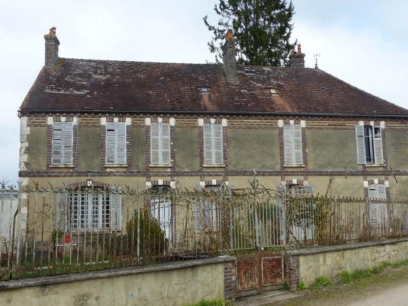 Vente maison / villa Champlost 86000€ - Photo 1