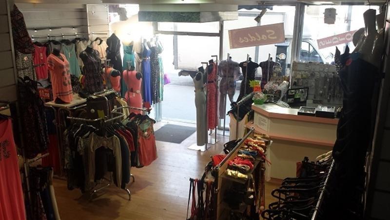 Vente Boutique Aubervilliers 0