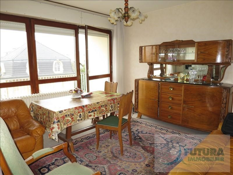 Vente appartement Metz 71000€ - Photo 2