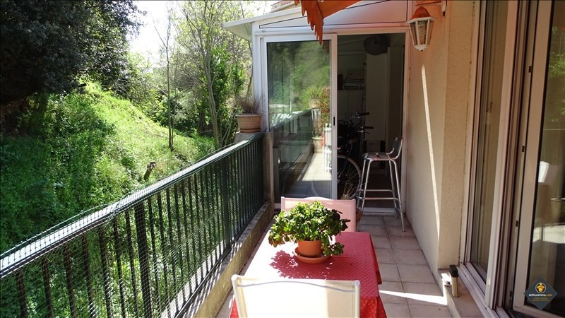 Sale apartment Nice 254000€ - Picture 1