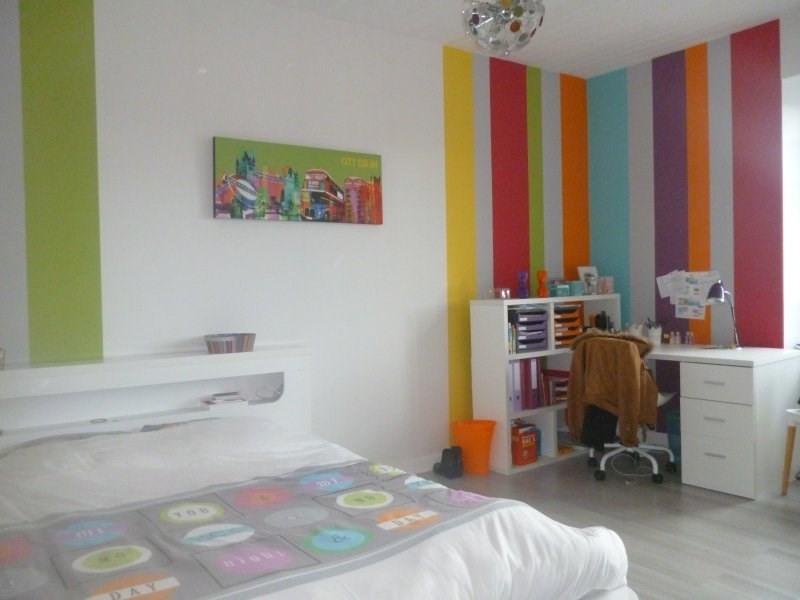 Sale house / villa Inzinzac lochrist 519000€ - Picture 7