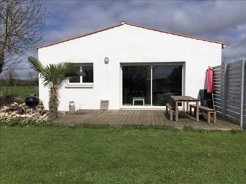 Vente maison / villa Le bernard 275600€ - Photo 5
