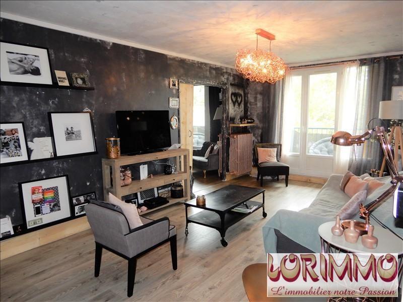Sale apartment Mennecy 174000€ - Picture 1