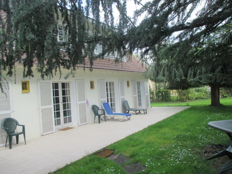 Sale house / villa Longpont sur orge 470000€ - Picture 2