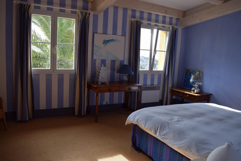 Revenda residencial de prestígio casa Fayence 995000€ - Fotografia 25