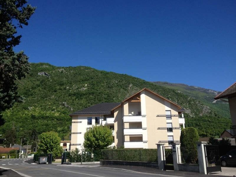 Produit d'investissement appartement Challes les eaux 249000€ - Photo 1