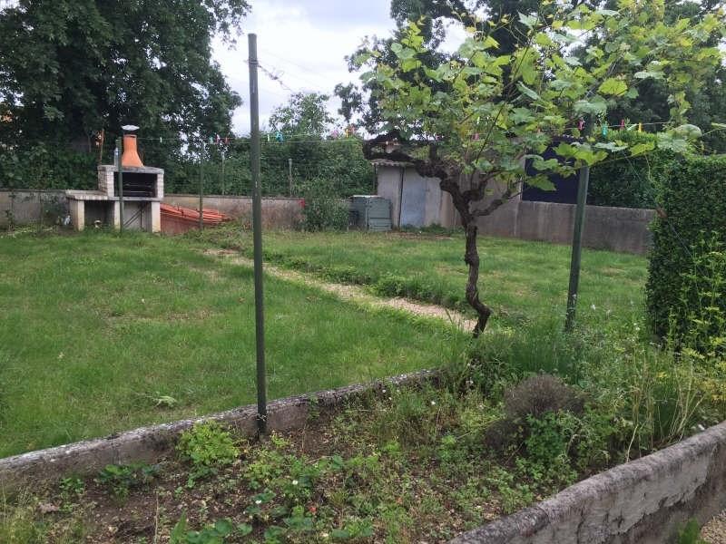 Produit d'investissement maison / villa Smarves 136500€ - Photo 4