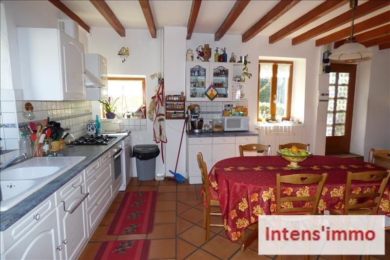 Vente maison / villa Jaillans 365000€ - Photo 4