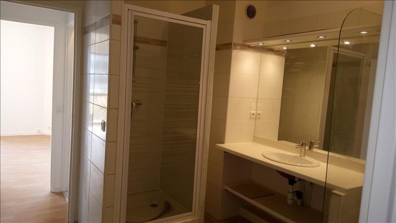 Rental apartment Ris orangis 1035€ CC - Picture 3