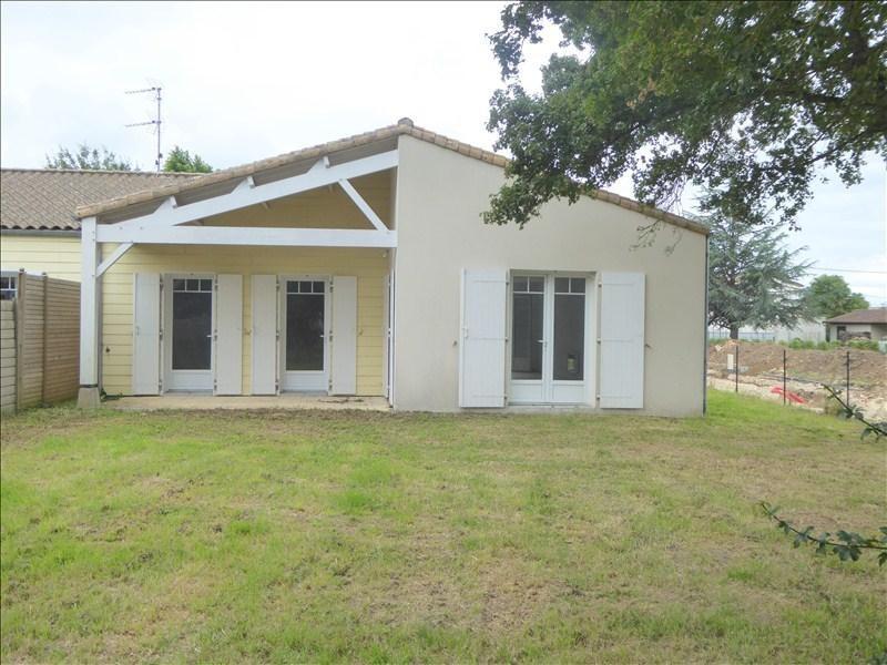 Vente maison / villa St palais sur mer 243500€ - Photo 2