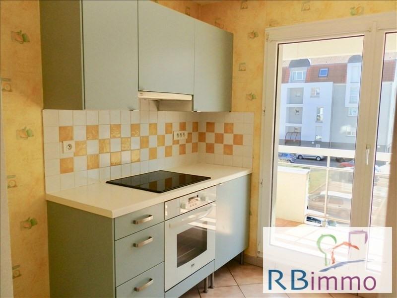 Vente appartement Molsheim 139900€ - Photo 4
