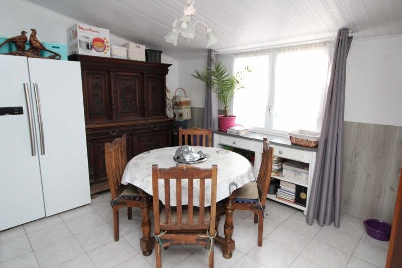 Sale house / villa Miramas 235000€ - Picture 3