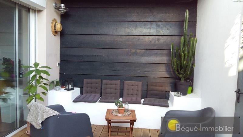 Sale house / villa Leguevin 415000€ - Picture 8
