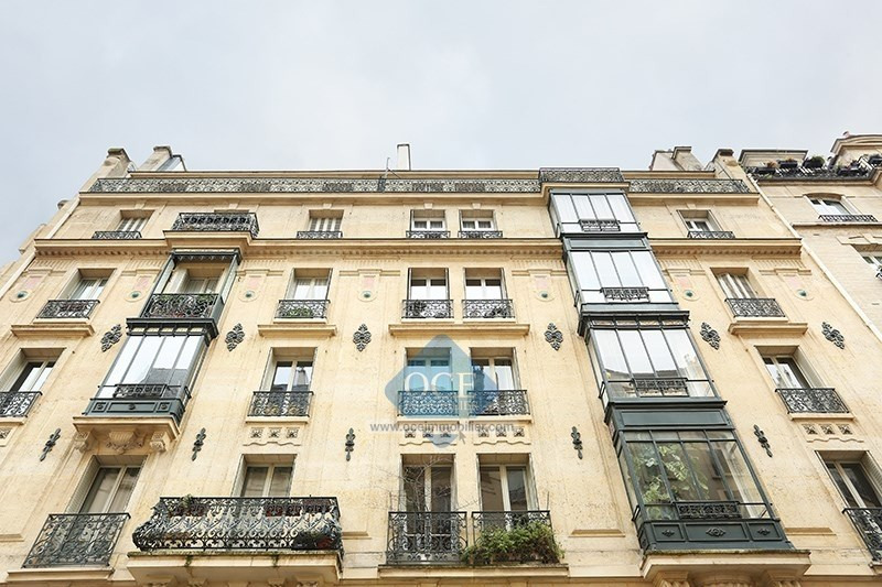 Sale apartment Paris 5ème 520 000€ - Picture 8