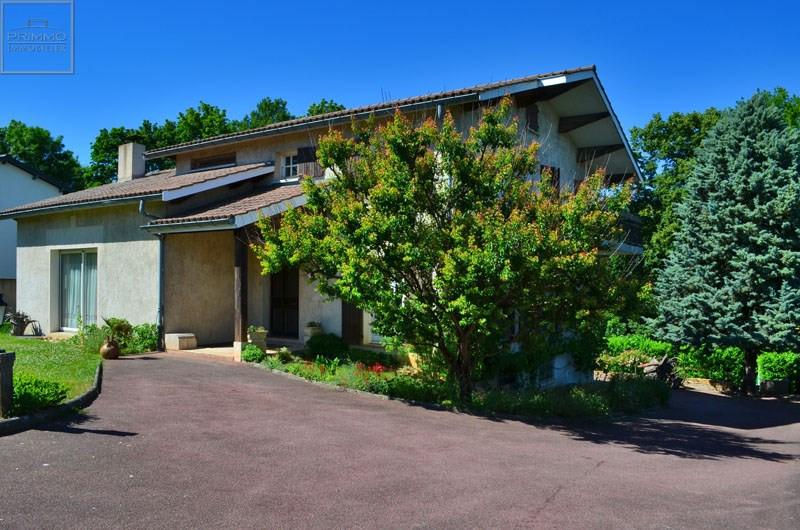 Sale house / villa Saint didier au mont d'or 695000€ - Picture 10