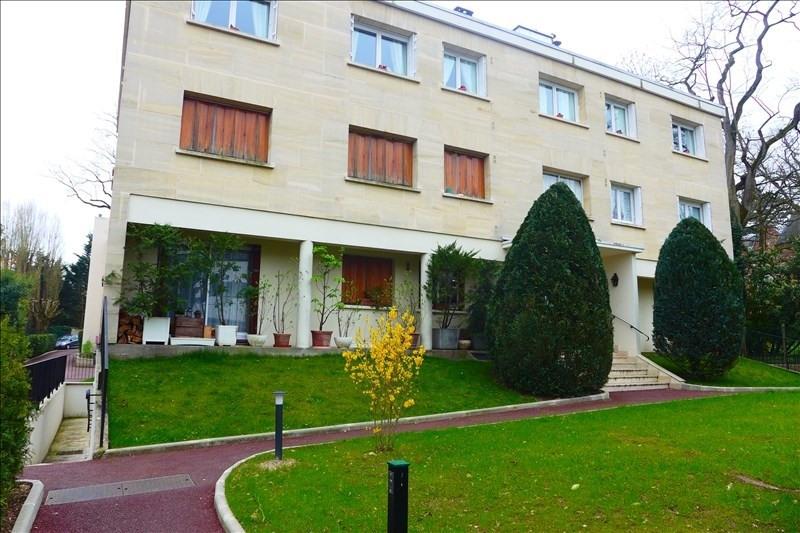 Rental apartment Garches 500€ CC - Picture 4