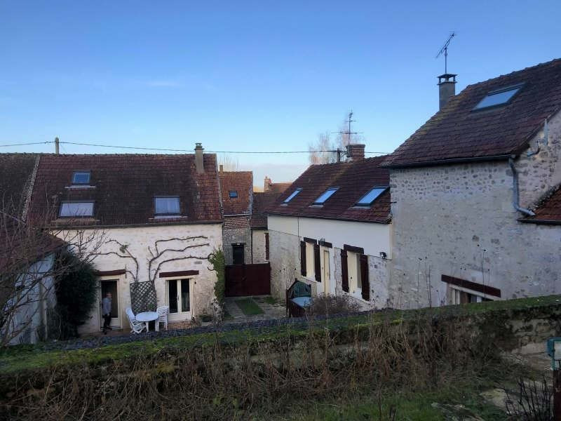 Sale house / villa Marines 309920€ - Picture 3