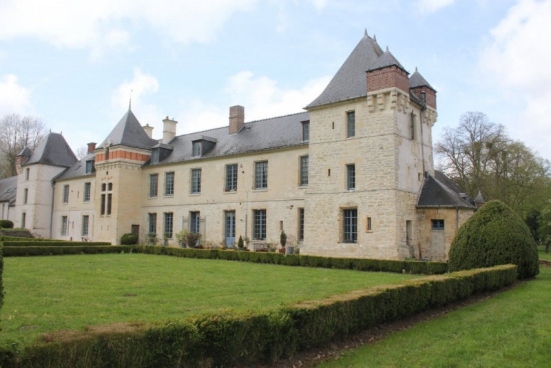 Vente de prestige appartement Festieux 397000€ - Photo 1