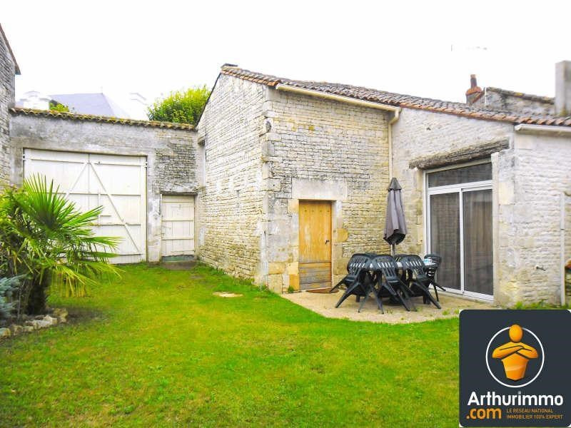 Sale house / villa Matha 168 800€ - Picture 10