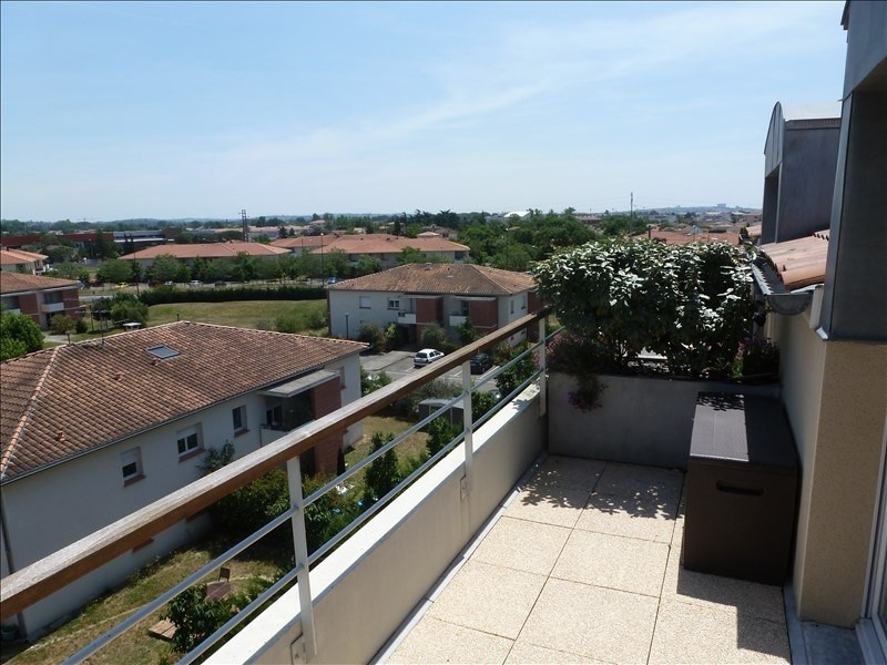 Vente appartement Aucamville 290 000€ - Photo 4