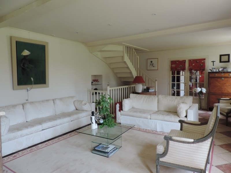 Venta de prestigio  casa Arras 514000€ - Fotografía 5