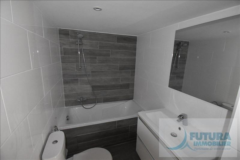 Sale apartment Metz 156000€ - Picture 5