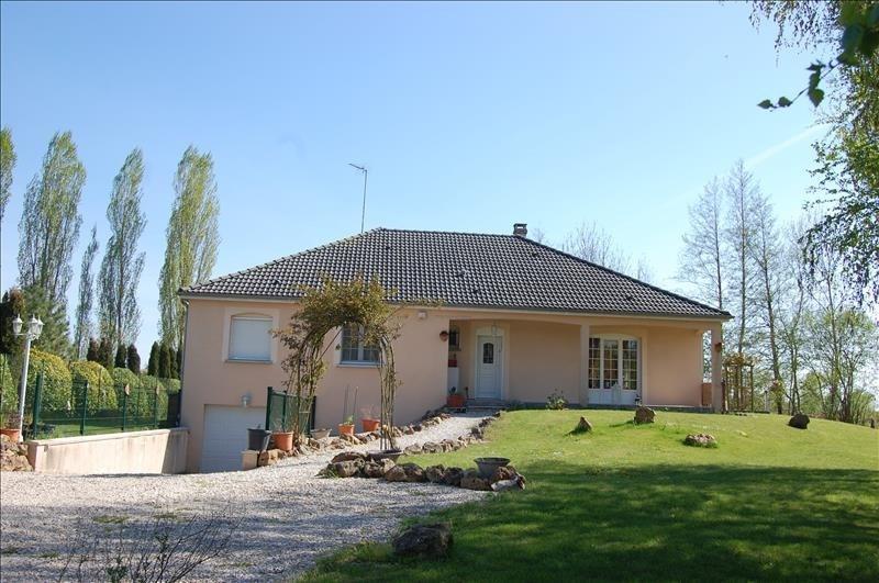 Vente maison / villa Romilly sur seine 269500€ - Photo 2