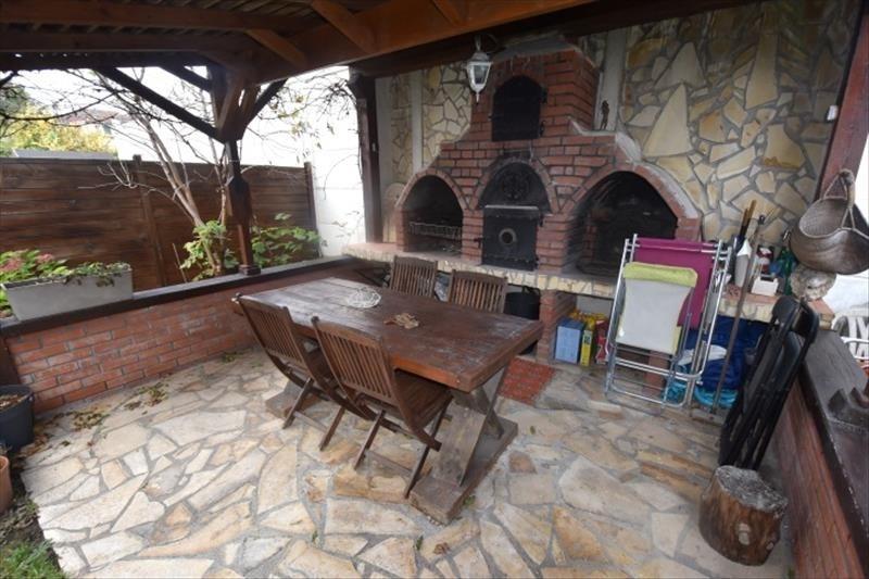 Sale house / villa Sartrouville 465000€ - Picture 8
